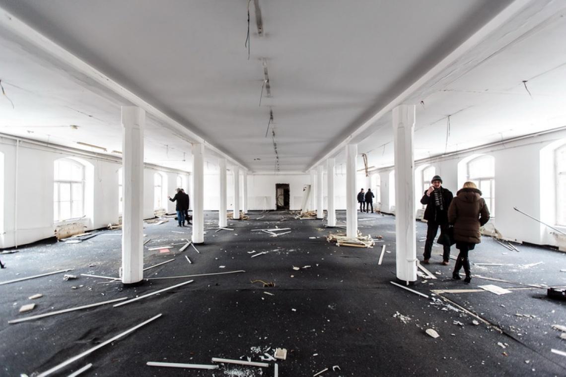 Łódź: Powstanie unikatowe Centrum Sztuki Współczesnej