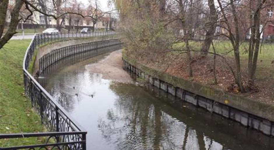 Dalsze prace przy średniowiecznym Kanale Raduni