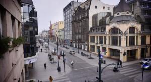 Kamienice w Łodzi stają do konkursu - nagrodą rewitalizacja