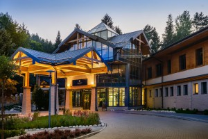 TOP 15: Najbardziej designerskie hotele w polskich górach