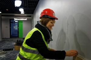 Mariaż sztuki i nowoczesnej technologii w Technoparku Pomerania