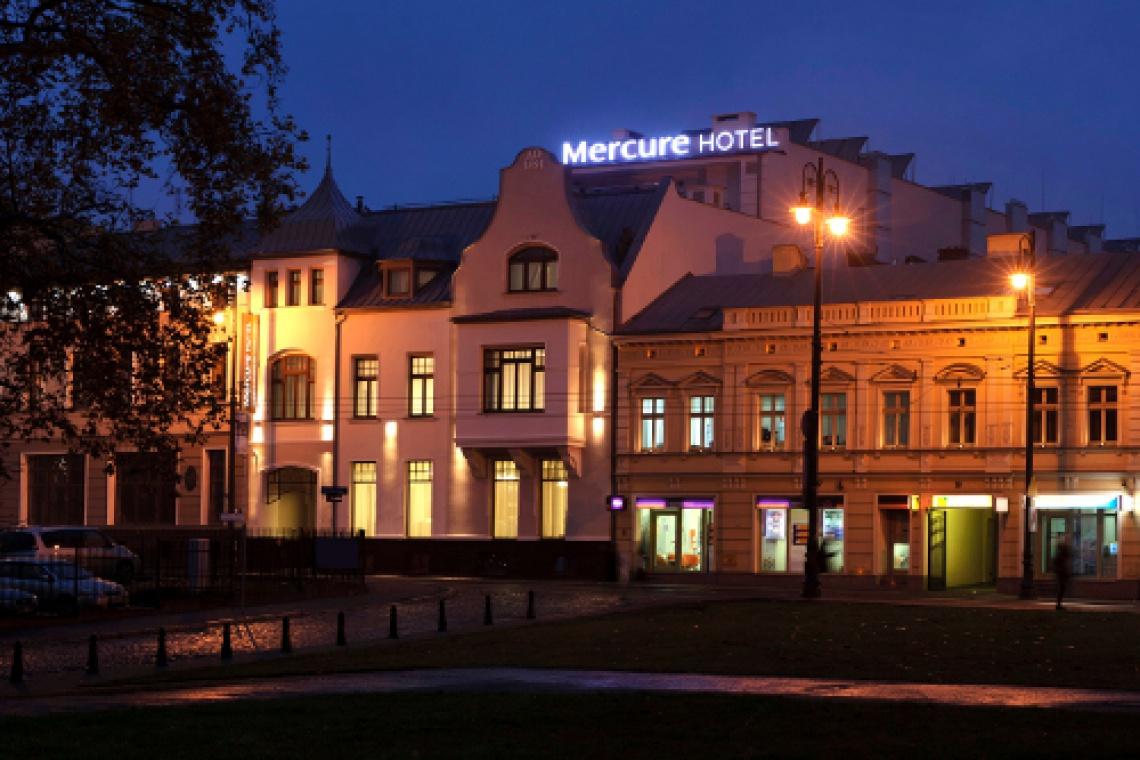Hotel Mercure Bydgoszcz Sepia otworzył swoje podwoje