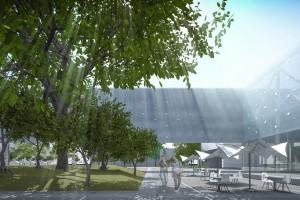 Tak będzie wyglądał Plac Zwycięstwa w Pile