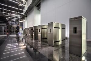 Warsaw Financial Center w nowej odsłonie od Epstein