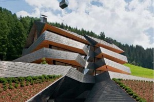 Kolejna edycja konkursu Miedź w Architekturze