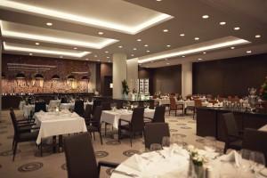Designerska restauracja w DoubleTree by Hilton Łódź