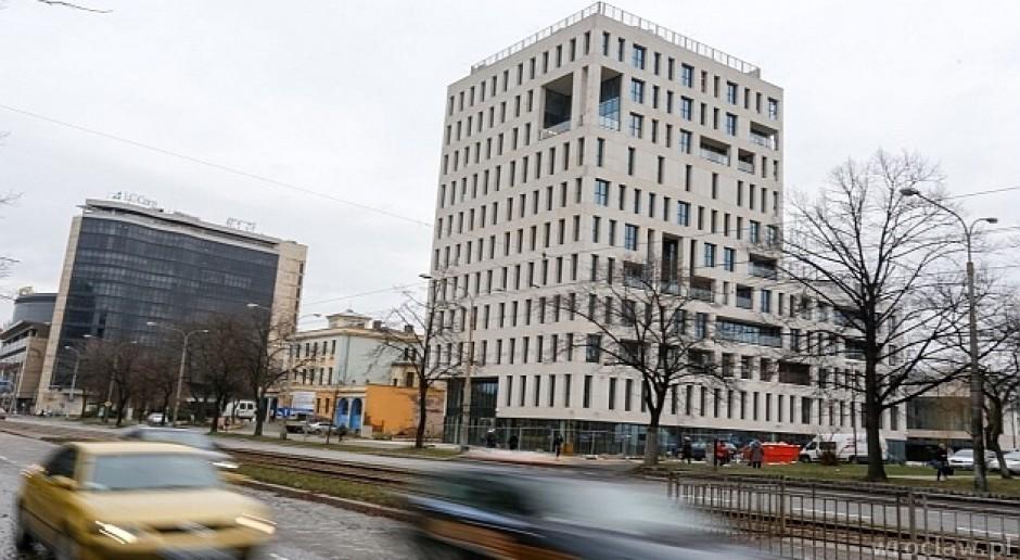 Wrocław: nowa siedziba Izby Skarbowej już w kwietniu