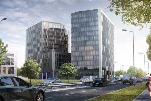Nowoczesny, energooszczędny i największy projekt biurowy w Lublinie