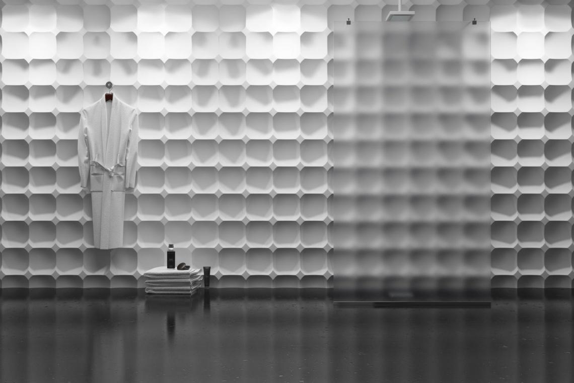 Design zamieniający zwyczajną ścianę w stylową dekorację wnętrz