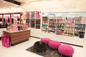Feeria barw w jedynym takim sklepie Avon