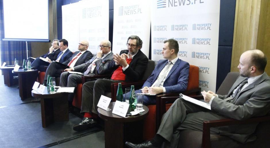 Zakończyło się Property Forum Poznań 2015