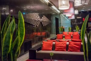 Tak wygląda IBB Andersia Hotel w Poznaniu