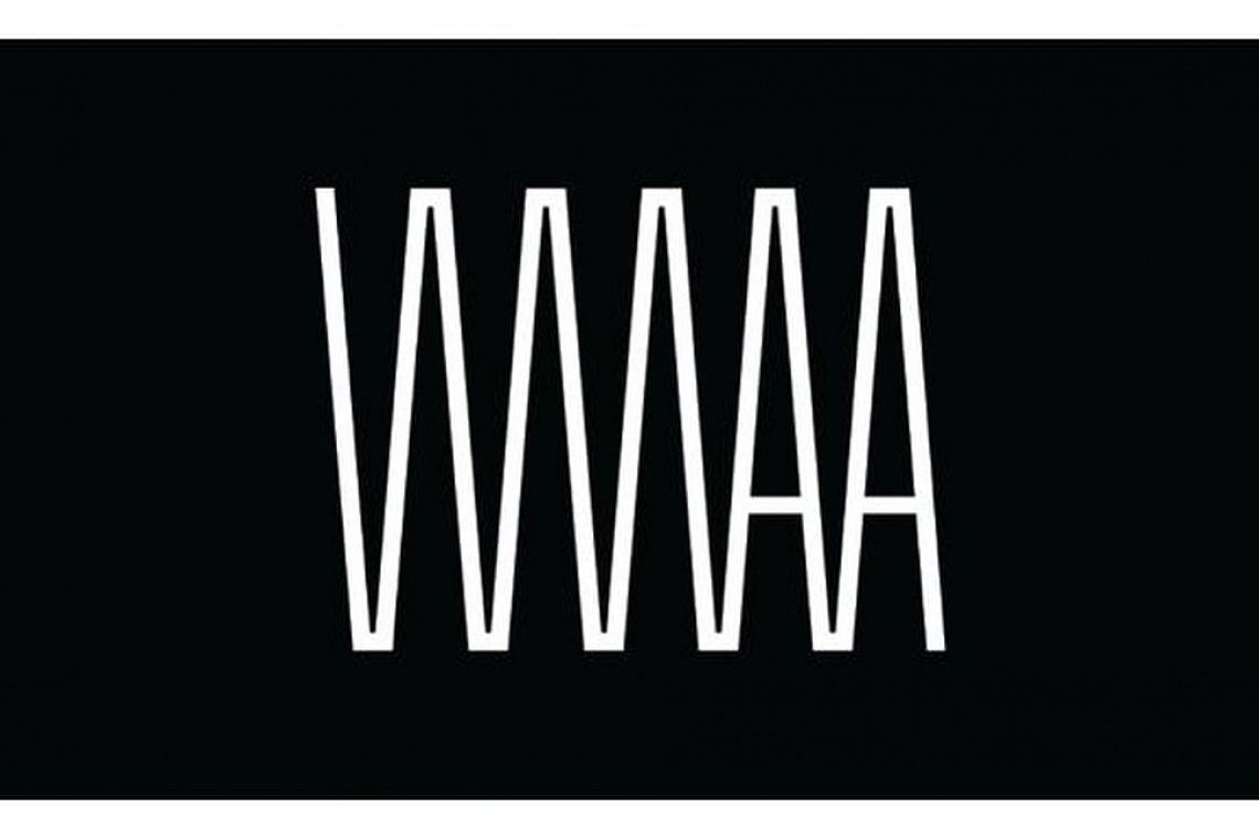 Pracownia WWAA ma nową identyfikację wizualną