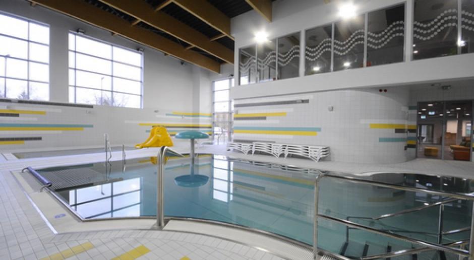 Bydgoszcz ma już nowoczesny basen