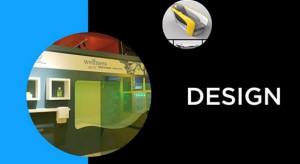 Zaprojektuj innowacyjne rozwiązania dla przestrzeni łazienkowych