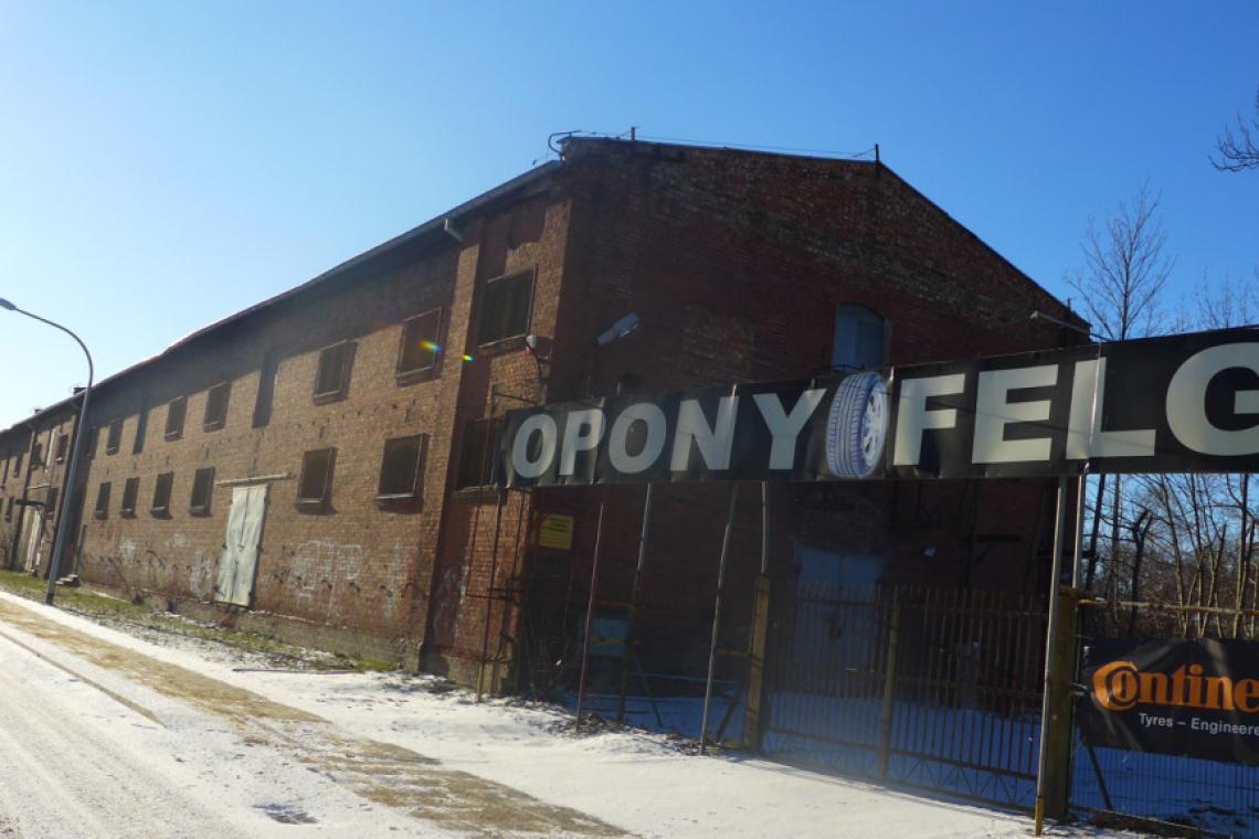 Olsztyn: Ruszyła debata o rewitalizacji Koszar Dragonów