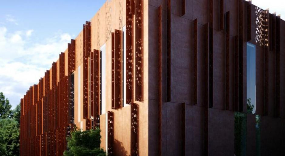 Kontrapunkt V-Projekt zaprojektował Centrum Sportowo Rehabilitacyjne