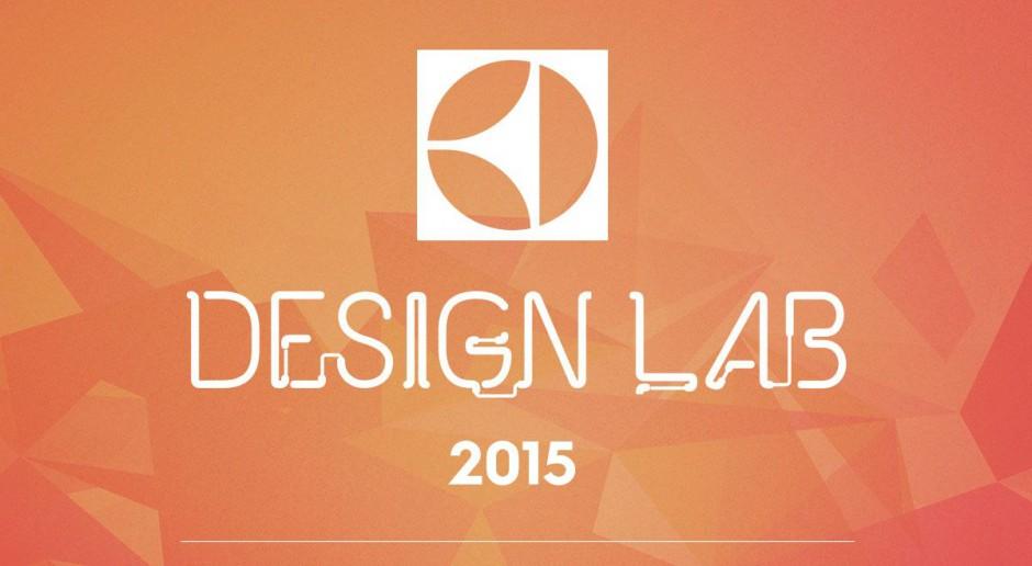 Konkurs Electrolux Design Lab - tym razem z myślą o dzieciach