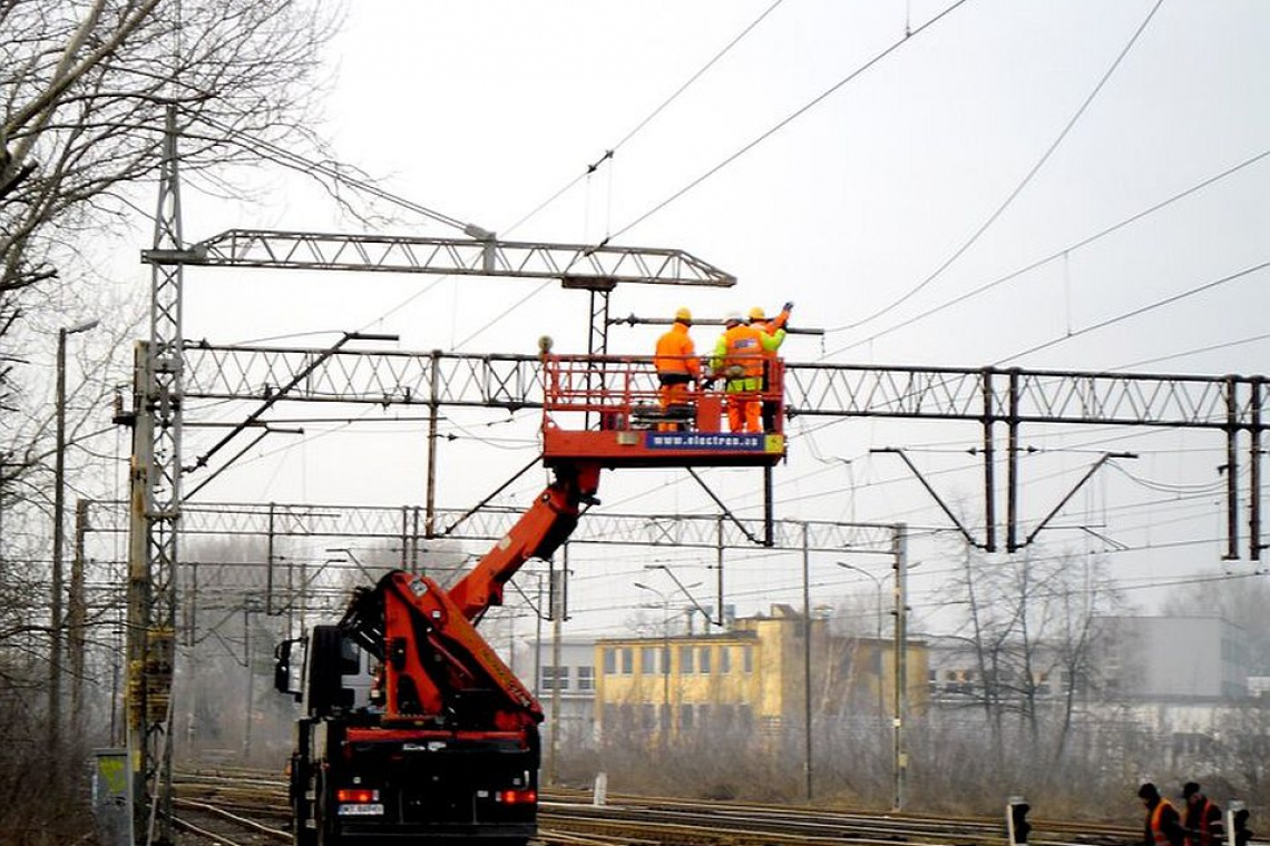 Radomska stacja kolejowa całkowicie się zmieni