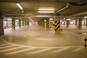 Pierwszy na Śląsku parking Park&Ride