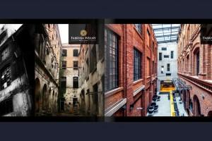 Zobacz metamorfozę dawnej fabryki w hotel