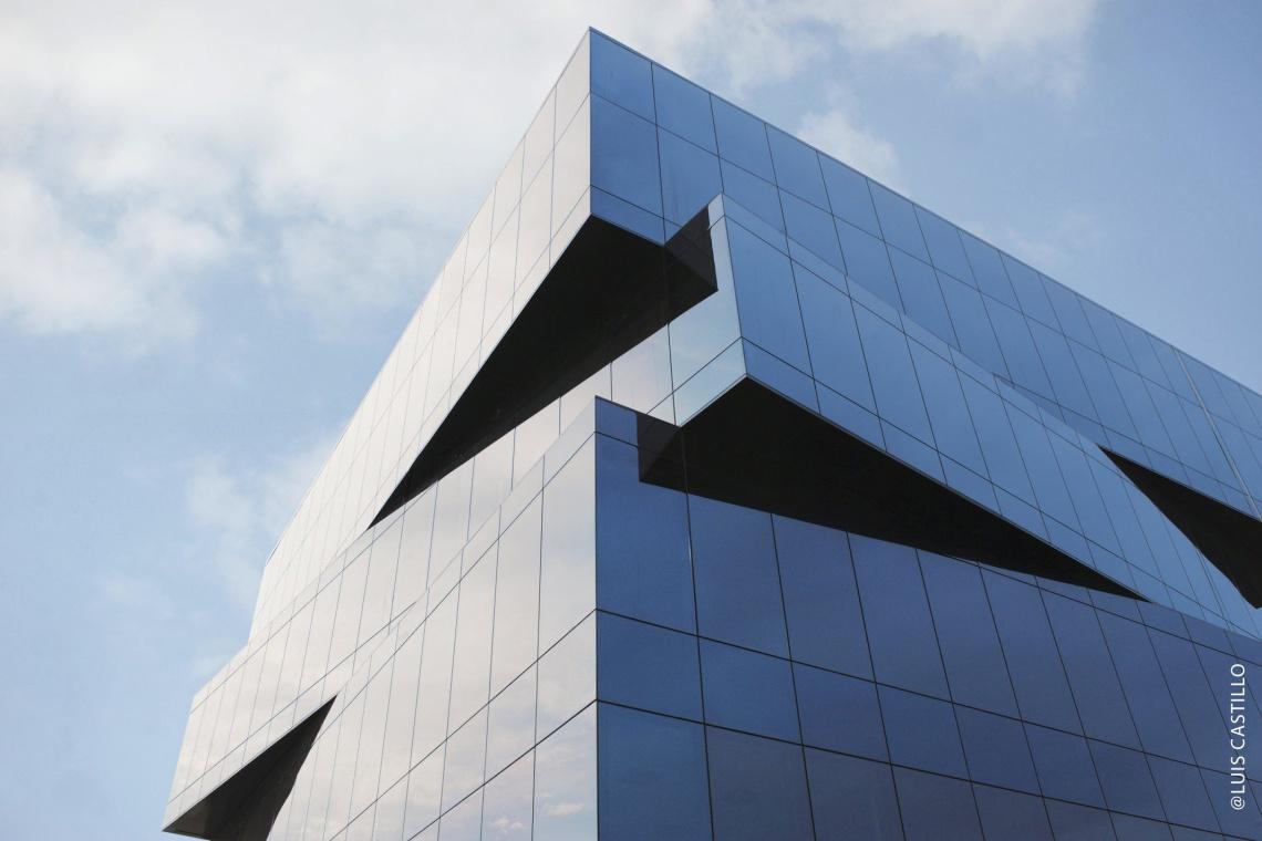 Szkło elewacyjne - ochrona i nowoczesny wygląd