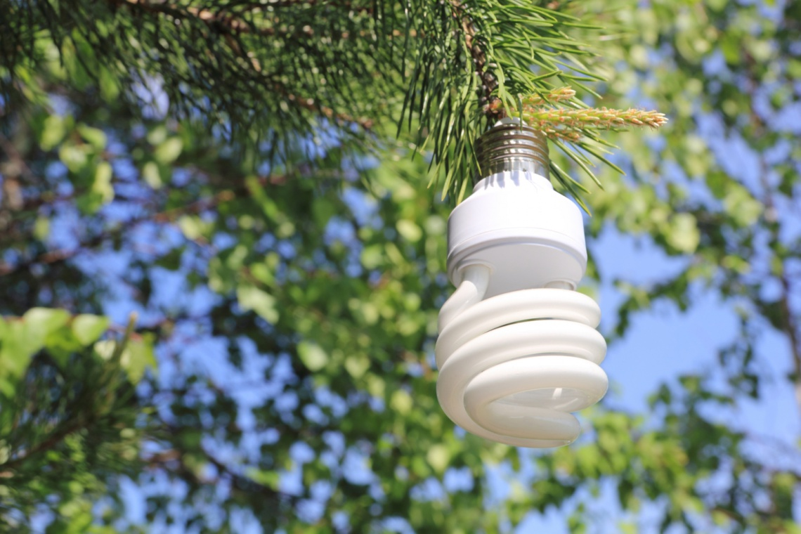 Oświetlenie LED jest coraz popularniejsze