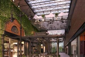 Trzy postindustrialne renowacje w warszawskim stylu