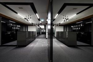 Tak wygląda siedziba Vistula Group projektu Grycaj Design i Iliard