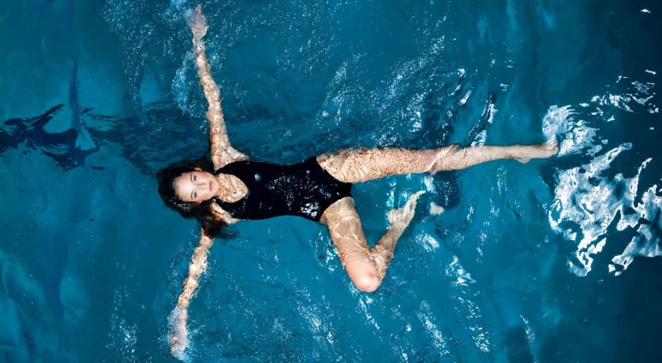 Wraca moda na odkryte baseny