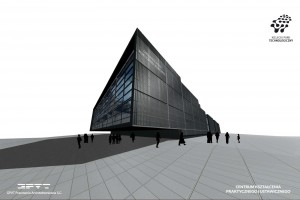 Pracownia Architektoniczna GPVT projektuje w Kielcach