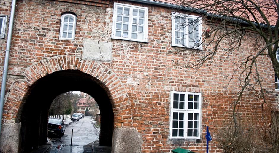 Unikatowy zabytek w Gdańsku czeka rewitalizacja