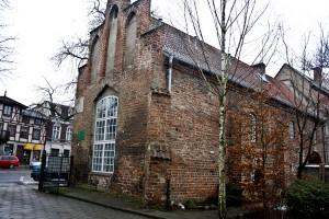 Dom Zarazy z wykonawcą dokumentacji projektowej