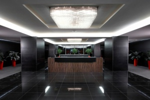 Jakie lobby jest modne? Odpowiedź w Mercure, ibis Styles czy Best Western