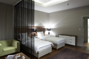 W City Park Hotel & Residence poczujemy ducha dawnych czasów