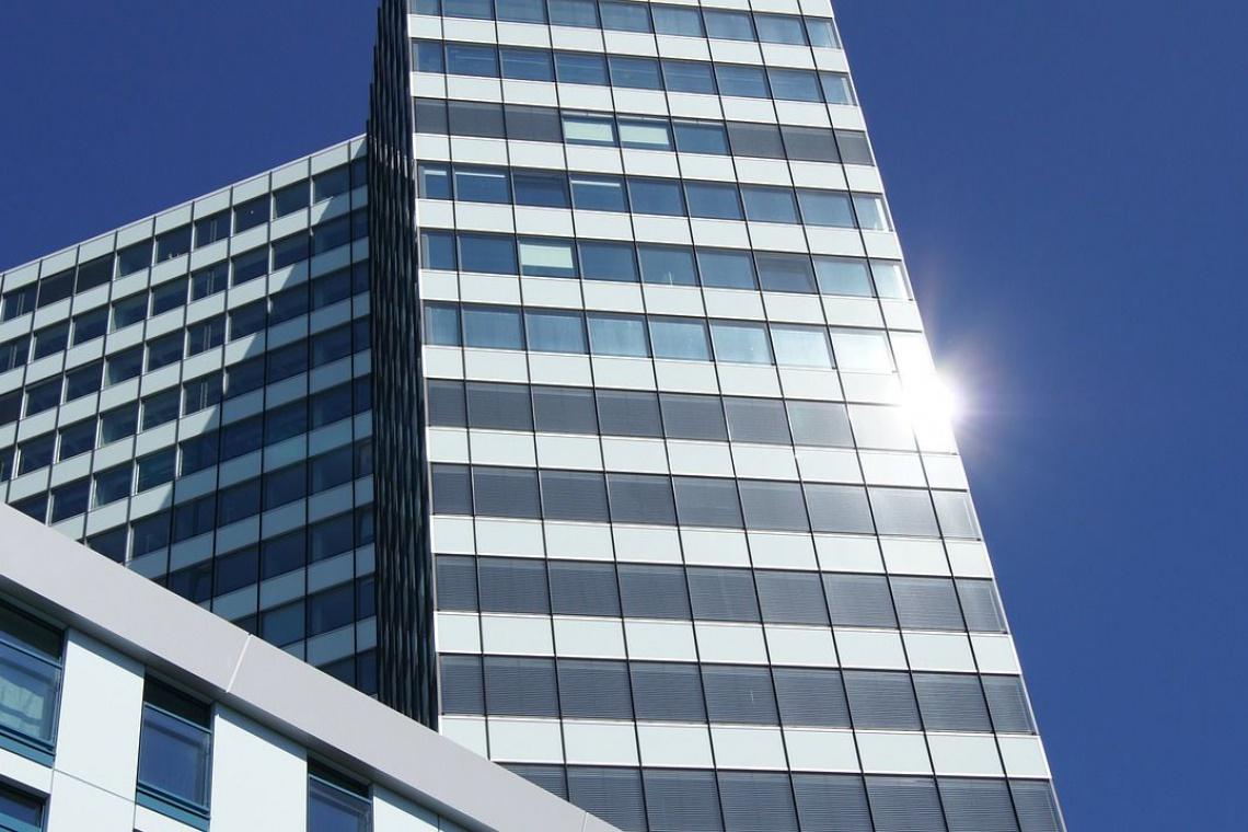 Nowe rozwiązania w zakresie zarządzania budynkami