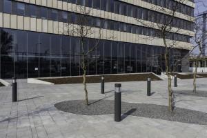 Park Rozwoju projektu JEMS Architekci - ekologiczny i inteligentny