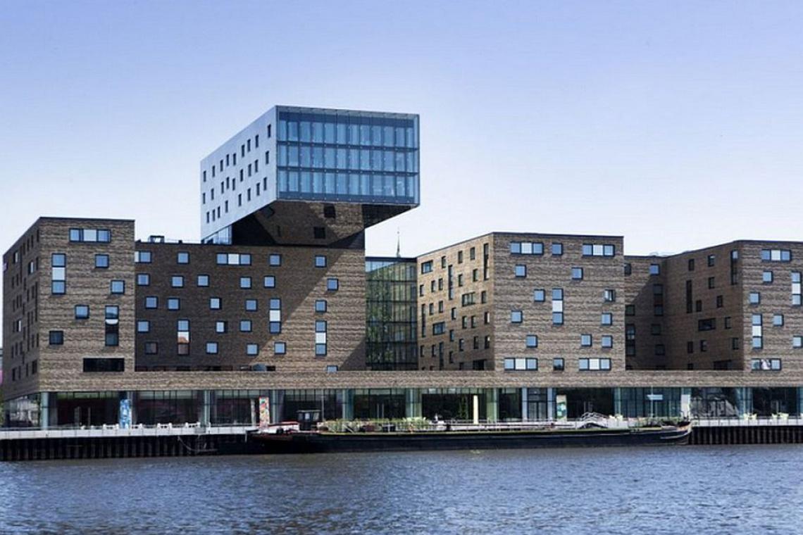 Berliński Hotel Nhow łączy design, sztukę i muzykę