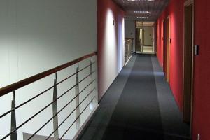 Jaka podłoga do biura?