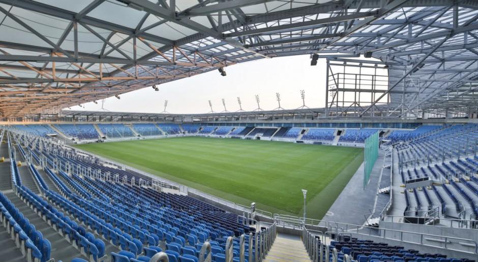 Estudio Lamela w trakcie prac nad koncepcją stadionu w Radomiu