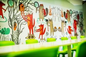 Inca Play w Blue City przenosi do magicznego świata dziecięcych zabaw