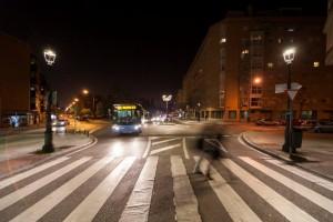 Największa na świecie modernizacja oświetlenia ulicznego