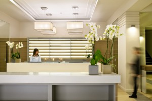Hotel Best Western Petropol - tradycja w nowoczesnych wnętrzach