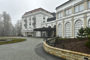 Pięciogwiazdkowy Hotel SPA Dr Irena Eris wita pierwszych gości