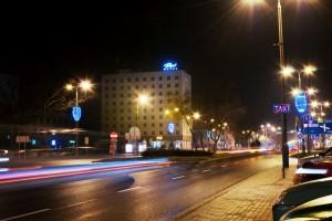 Zaglądamy do wnętrza Best Western Petropol w Płocku