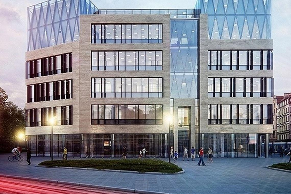Wrocław 101 - wspólny projekt PM Group Polska i RKD Architects
