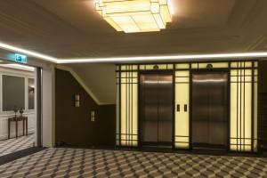 Tak wygląda wnętrze Hotelu SPA Dr Irena Eris w Polanicy-Zdroju