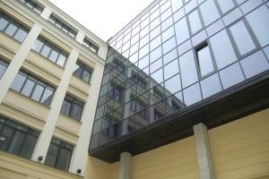 Kompleks biurowy Dzielna 60 już zrewitalizowany