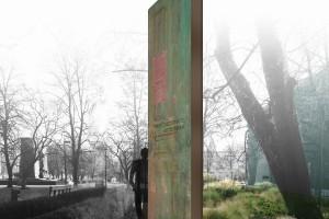 Znamy finalistów konkursu na pomnik Polaków ratujących Żydów