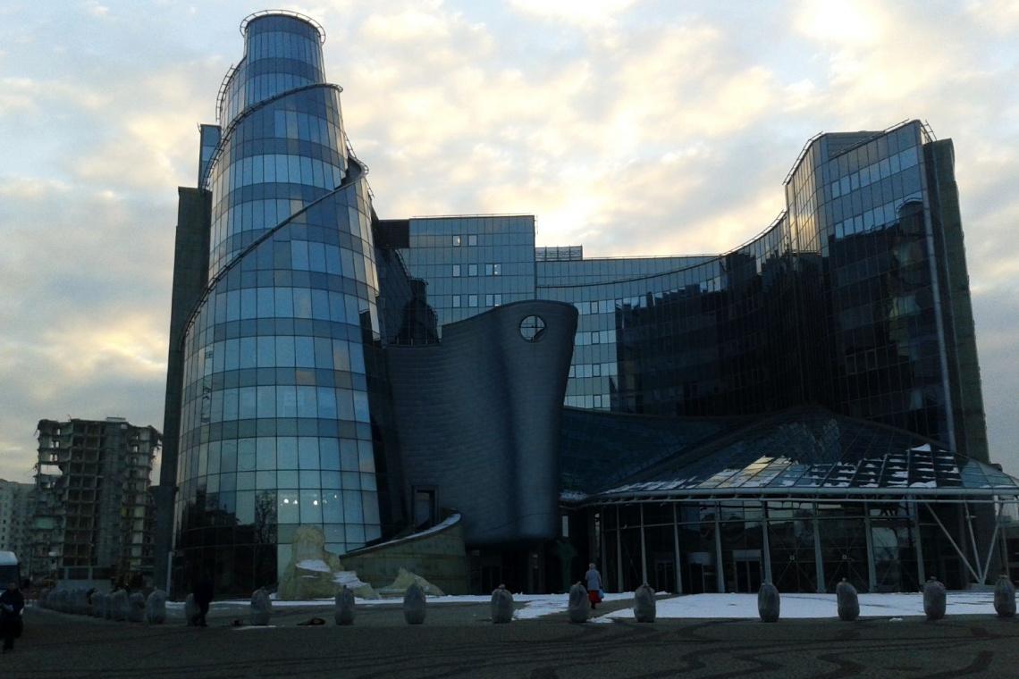 Konkurs architektoniczny na nowy budynek dla Telewizji Polskiej